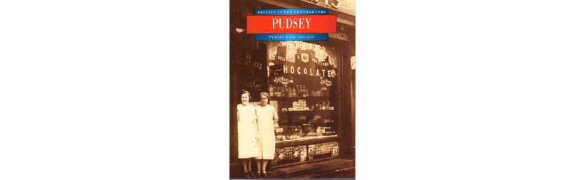 Pudsey - Britain in old photographs