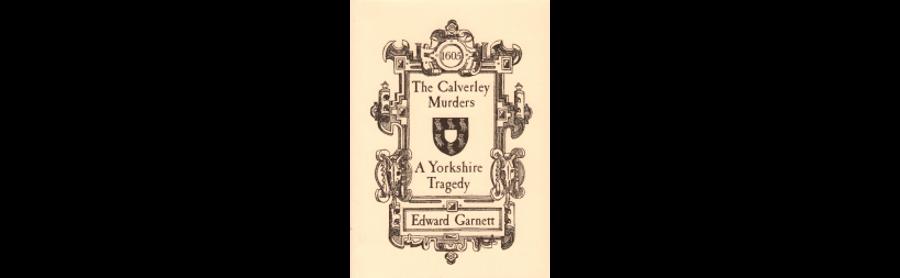 The Calverley murders