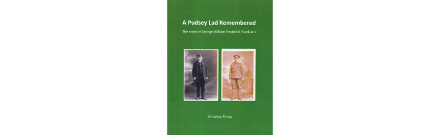 A Pudsey Lad Remembered