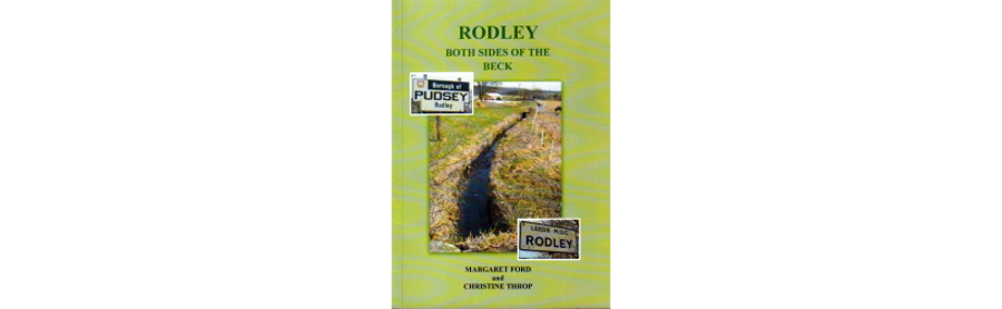 Rodley - both sides of the beck by Margaret Ford & Christine Throp