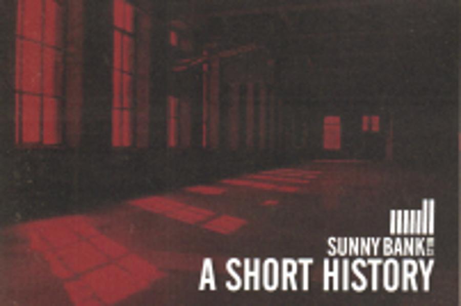Sunnybank - a short history