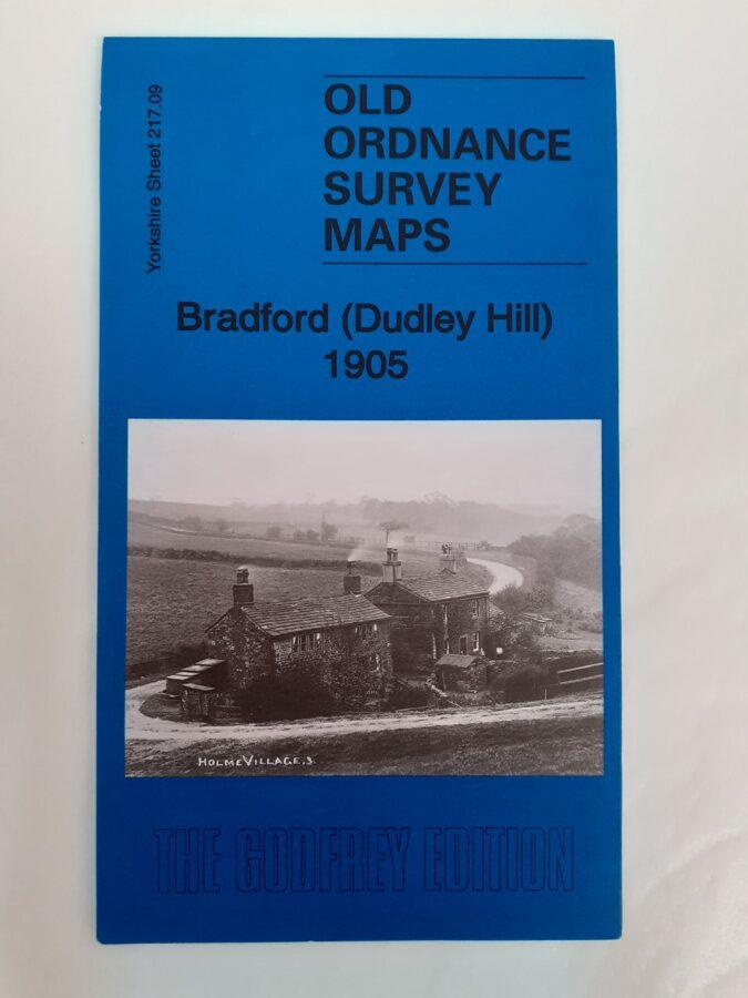 Bradford, Dudley Hill 1905