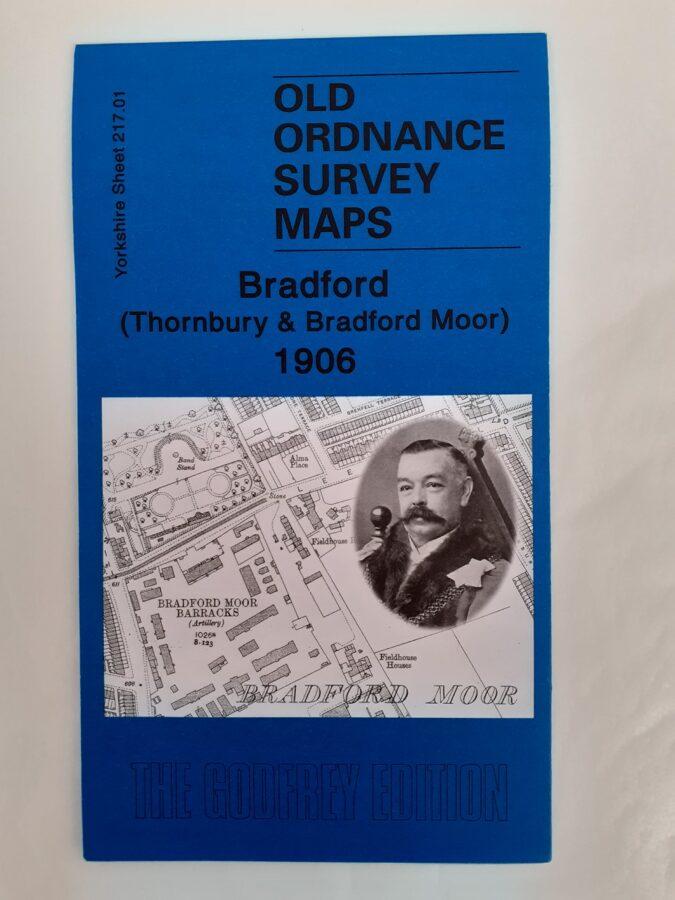 Bradford (Bardford & Thornbury) Moor 1906