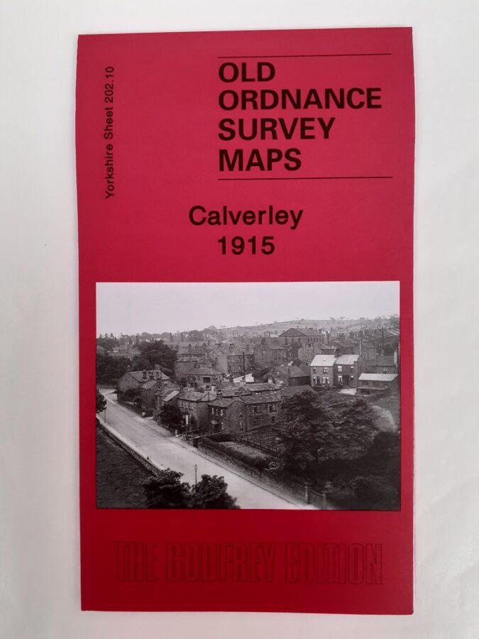 Calverley 1915