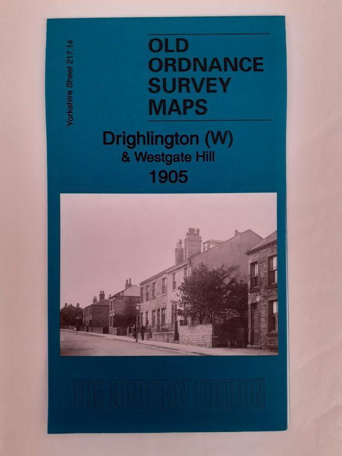 Drighlington 1905