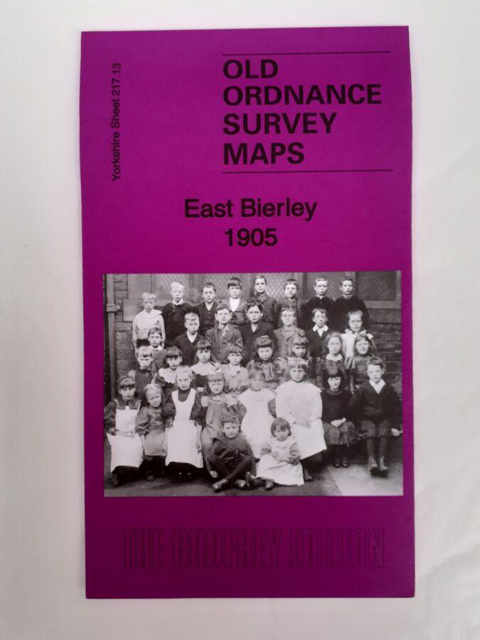Bradford East Bierley - 1905
