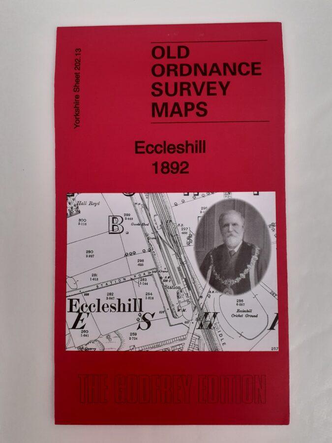 Eccleshill 1892