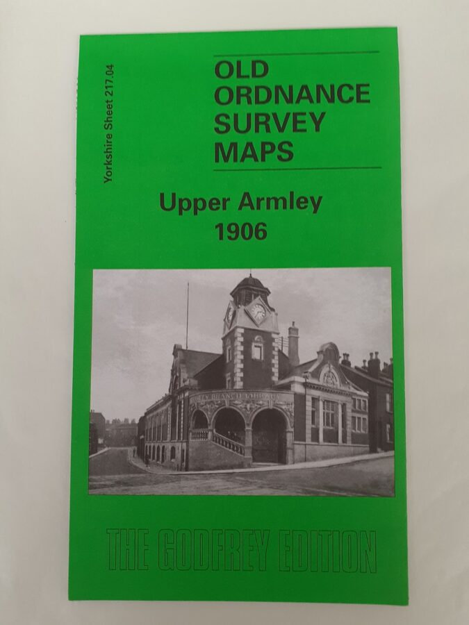 Upper Armley 1906