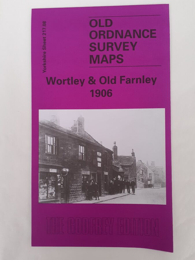 Wortley & Old Farnley 1906
