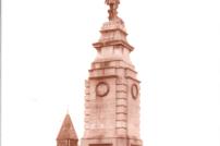 War memorials of Pudsey town
